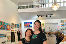 Lydia Beech Art Boutique, Tamarindo, Costa Rica
