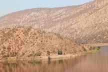 Siliserh Lake, Alwar, India