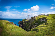 Fanad Head Lighthouse, County Donegal, Ireland