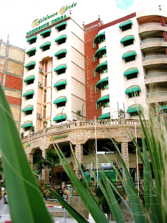 Hôtel Chrea