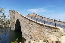 Puente de la Risa, La Manga del Mar Menor, Spain