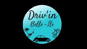 Driv'in Belle-Île
