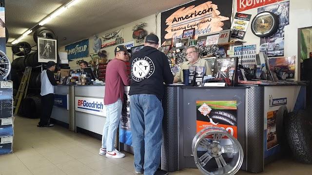 Tires Buy Mark