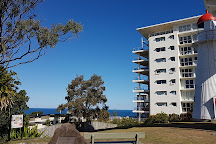Caloundra Lighthouses, Kings Beach, Australia