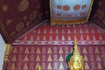 Wat Sop Sickharam Luang Prabang, Luang Prabang, Laos