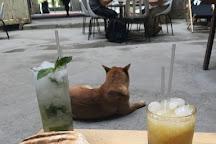 Impostor Bar, Budapest, Hungary