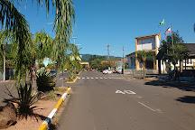 Praca Affonso Saul, Tres Coroas, Brazil