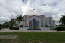Saint Demetrios Greek Orthodox Church, Fort Lauderdale, United States