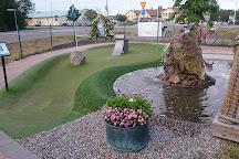 Trosa Parkgolf, Trosa, Sweden