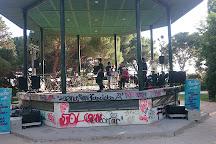 Parque del Oeste, Madrid, Spain