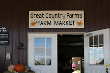 Great Country Farms, Bluemont, United States