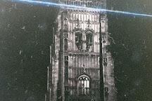 Evesham Bell Tower, Evesham, United Kingdom