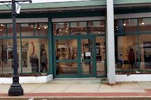 Attleboro Arts Museum, Attleboro, United States