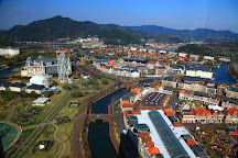 Huis Ten Bosch, Sasebo, Japan