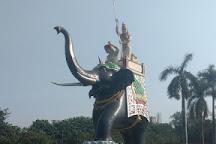 Bhawartal Garden, Jabalpur, India