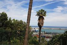Jardins del Mirador del Alcalde, Barcelona, Spain