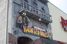 Nightmare Haunted House, Myrtle Beach, United States