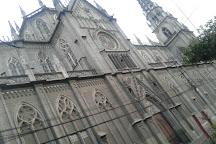 Iglesia de Santa Teresita, Quito, Ecuador