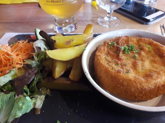 Chez Lenvers Restaurant Brasserie