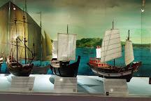 Flora de la Mar Maritime Museum, Melaka, Malaysia