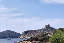 Excursions a Cabrera, Colonia de Sant Jordi, Spain