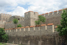 Historic Areas of Istanbul Walls, Istanbul, Turkey
