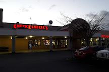 Chuck E. Cheese's, Caguas, Puerto Rico