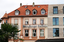 Falkenhaus, Wurzburg, Germany