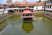 Sri Krishna Temple, Udupi, India