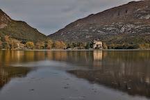 Lago di Toblino, Calavino, Italy