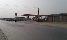Shell dera-ghazi-khan