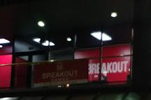 Breakout Games - Cincinnati (Hyde Park), Cincinnati, United States