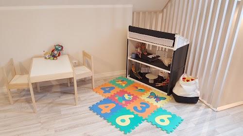 Kuressaare Family and Garden apartments