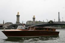 River Limousine, Paris, France