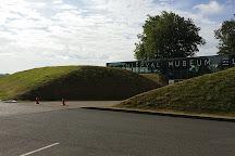 Historial de la Grande Guerre - Musee de Thiepval, Thiepval, France
