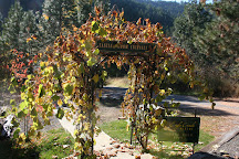 Eagle Creek Winery, Leavenworth, United States