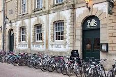 Bill's Oxford Restaurant oxford