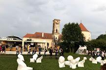 Bannfy Castle, Bontida, Romania