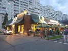 Макдоналдс, проспект Фатыха Амирхана на фото Казани