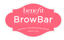 Benefit Cosmetics BrowBar Beauty Lounge oxford