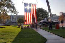 9-11-2001 Remembrance Memorial, Lansing, United States
