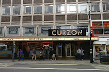 Curzon Mayfair, London, United Kingdom