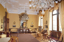 Schloss Buckeburg, Bueckeburg, Germany