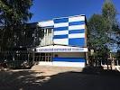 Сыктывкарский Политехнический Техникум, улица Катаева на фото Сыктывкара