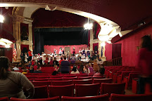 Tibbits Opera House, Coldwater, United States