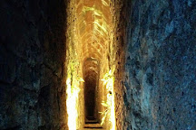 Underground Passages, Exeter, United Kingdom