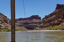 OARS Canyonlands Rafting, Moab, United States