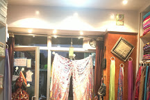 S. Naaz Art Emporium, Udaipur, India