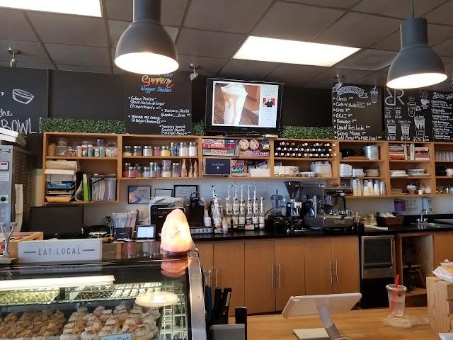 Sweetness Bake Shop & Cafe