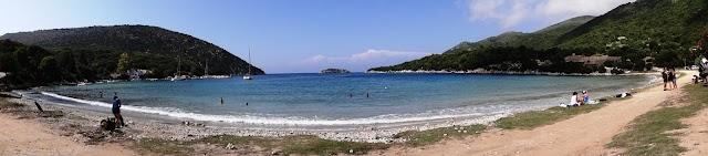 Atheras Beach